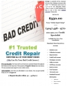 Only Trust Our Credit Repair Service!!!
