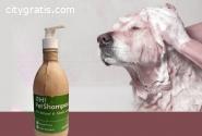 Organic Pet Shampoo | OleyHemp