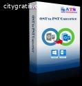 OST to PST converter crack