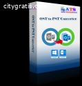 OST to PST Recovery tool