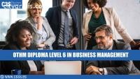 OTHM DIPLOMA LEVEL 6 IN BUSINESS MANAGEM