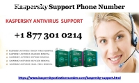 Our best Kaspersky experts 24/7 availabl