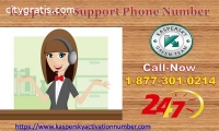 Our Kaspersky Support Phone Number is al