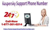 Our  Kaspersky Support Phone Number prov