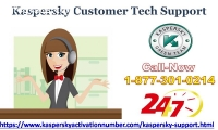 Our Kaspersky Support phone Number suppo