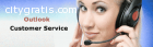 Outlook Customer Service Phone Number
