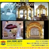 Palki Sahib manufacturers exporters in i