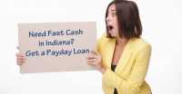 Payday Loan Online Indiana (IN)