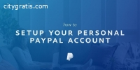 Paypal Login Account
