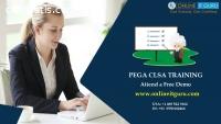 Pega clsa certification