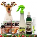 Pet CBD Products – Holiday Sale
