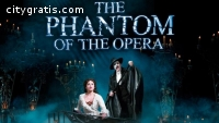Phantom of the Opera Tickets Cheap