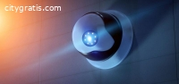 Physical Security System Houston