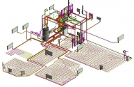 plumbing cad outsourcing consultant