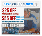 Plumbing Channelview TX