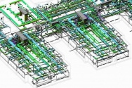 Plumbing Piping BIM service provider