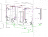 Plumbing Piping Shop Drawing Services