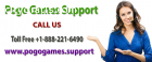 Pogo Technical Support Phone Number | 1-