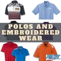 Polos and Embroidered Wear– ProTuff Deca
