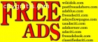 Post Free Ads - Top classifieds advertis