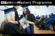 Post Graduate Programs - CSSS Business S