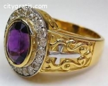 POWERFUL MAGIC RING FOR LUCK AND MONEY