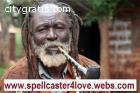 Powerful Spiritual Healer - spells caste