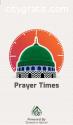 Prayer Times London
