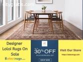 Premium Loloi Area Rugs On Sale