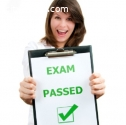 Preparing for IT Certifications Exams Ma
