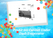 ProAir 941 Cabinet Under Dash Evaporator