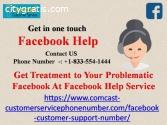 Problematic Facebook At Facebook Help Se