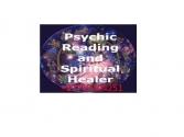 PROPHETIC SPIRITUAL HEALER & PSYCHIC