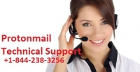 ProtonMail support number+1844-238-3256