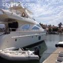 Puerto Vallarta Yacht Rental