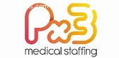 PX3 Medical Staffing