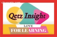 Qetz Insight Kids New Education Channel