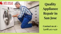 Quality Appliance Repair in San Jose