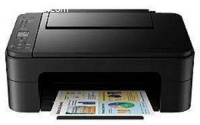 Quick Steps to Setup the Canon Printer
