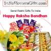 Raksha Bandhan Gifts to India