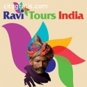 Ravi Tours India - Jaipur Agra Tour