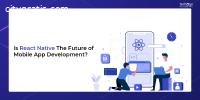 React Native App Development USA