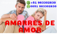 RECUPERA EL AMOR DEL SER AMADO