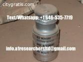 Red Liquid Mercury 20/20 99.9995% For Sa