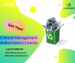 Register Today for EPR in E-Waste manage