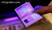 Registered Passports, ID cards, Drivers