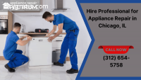 Reliable Appliance Repair in Chicago, IL