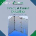 Reliable Precast Panel Detailing