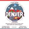 Representante de ventas en Denver