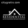 Requirements of the residential roofing